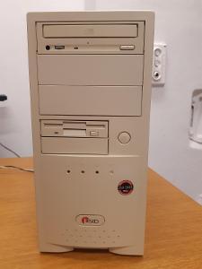 RETRO HW - GAMING PC 97/98: PII 300MHz/Velocity 128 + Voodoo 2, AWE64