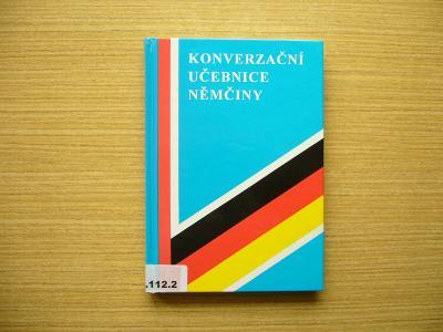 Cieslarová, Lipus - Konverzační učebnice němčiny   2000 -n