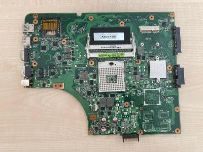 Základní deska ASUS K53E (PN:60-N3CMB1500), použitá, funkční
