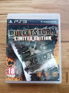 PS3 Bulletstorm: Limited edition - SONY PLAYSTATION 3