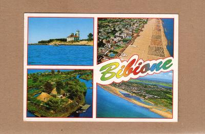 BIBIONE...ITÁLIE...STAV DLE FOTA (14)