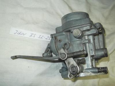 Karburátor Jikov BS 32-23