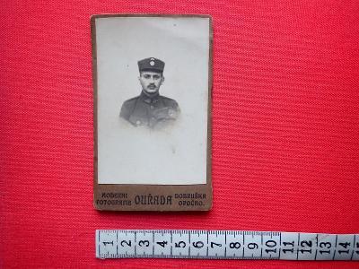 LEGIE foto LEGIONÁŘ Dobruška KABINETKA