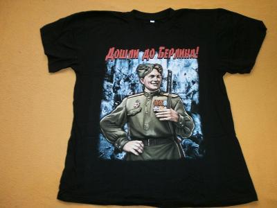 RUSKO triko č.7-vel.52