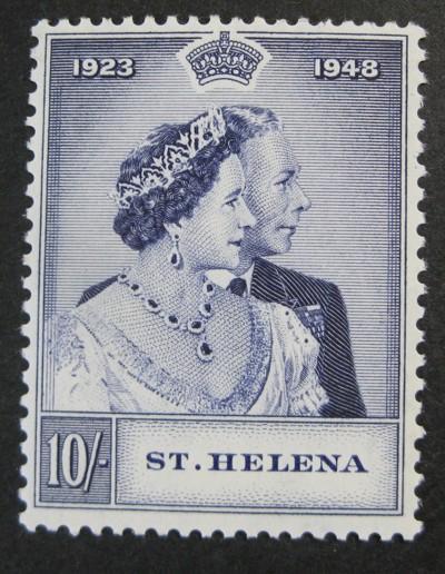 Svatá Helena * - Filatelie