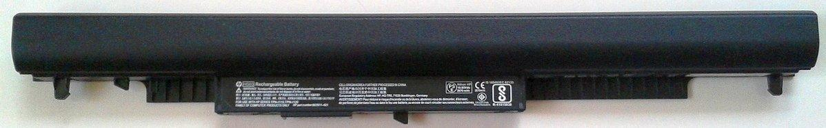 HP HSTNN-LB6U (HS03) 10,95V 2,67Ah/31Wh (neznámý stav)