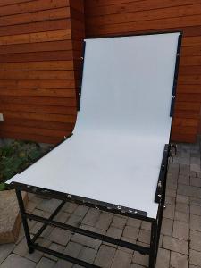 fotostůl - FOMEI - fotografický stůl s difuzní deskou - doprava ZDARMA