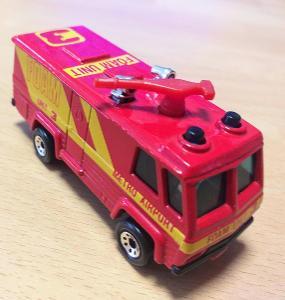 Matchbox-54F Command Vehicle