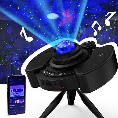 LED projektor 4 v 1 !! PŮVŮDONÍ CENA 1.266,- !!