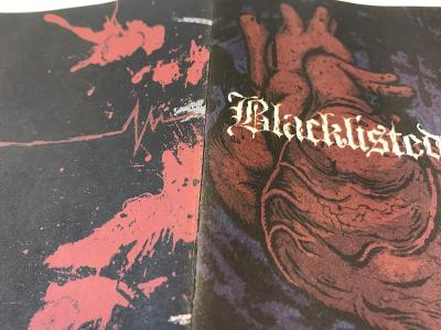 Blacklisted: ...The Beat goes on 2005, 1.Press, Jako nové !!!
