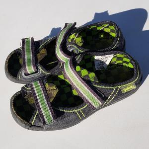 Domácí obuv Befado velikost 30