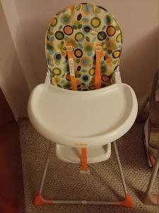 Jídelní židlička GB