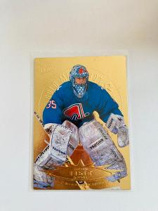 Ultra Fleer 1995/96 -Gold medailon- Stephan Fiset