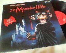 RONNYS POP SHOW-2.LP-1988. 32 MONSTER HITS - Hudba