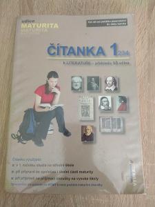 Čítanka pro 1. ročník SŠ