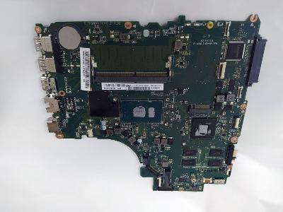Lenovo V510-15IKB - zákl. deska + Intel Core i5-7200u