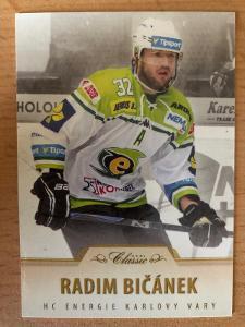 Radim Bičánek - #189 OFS 2015-16