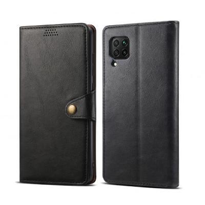 Flipové pouzdro pro Huawei P40 Lite, černá