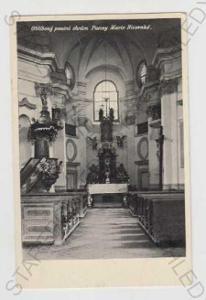 Plánice, Klatovy, Šumava, chrám Panny Marie Nicovs