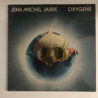 Jean Michel Jarre* – Oxygene - LP vinyl