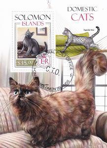 Kočky 3