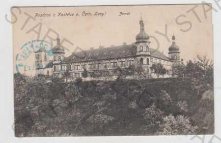 Kostelec nad Černými lesy (Praha - východ), zámek