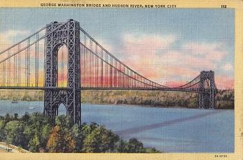 NEW YORK - MOST - 128-SQ3