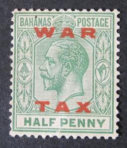 Bahamy (bez lepu)