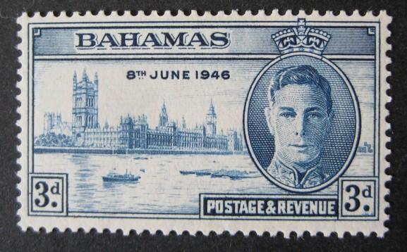 Bahamy * - Filatelie