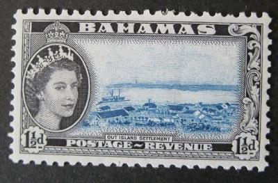 Bahamy *