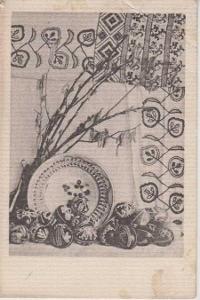 Velikonoce, Rusínské kraslice