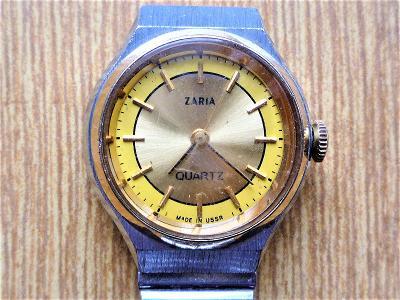 Náramkové hodinky ZARIA quartz #622-50