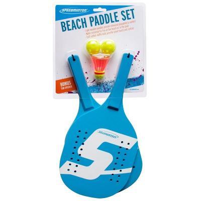 Speedminton Beach Paddle set