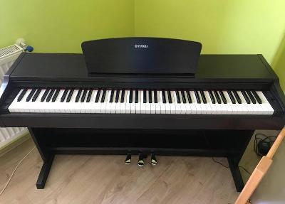 Clavinova - Elektronické piano YAMAHA YDP-131