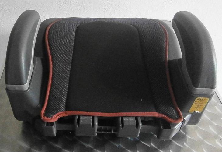 Autosedačka rozkládací GRACO 15-36 kg - Autosedačky