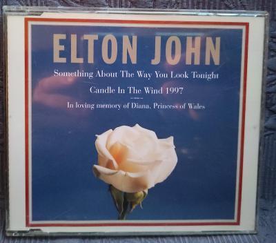 CD - Elton John