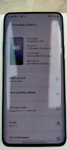 OnePlus 7 Pro Nebula Blue 12GB RAM / 256GB ROM