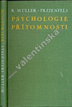 Psychologie přítomnosti