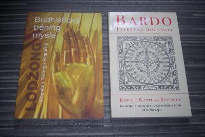 Lodžong a Bardo - slovensky