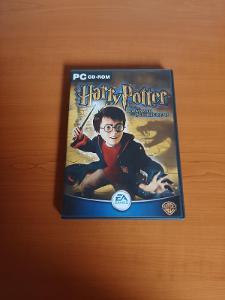 PC Hra: Harry Potter - Tajemná komnata , kompletní