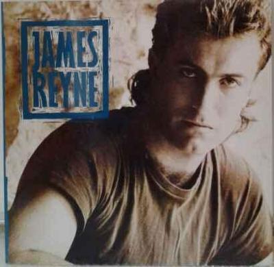 LP James Reyne - James Reyne, 1988