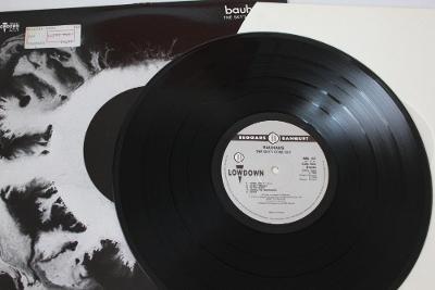 Bauhaus – The Sky's Gone Out LP 1982 vinyl UK jako nove Gothic Rock NM