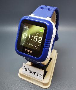 Dětské chytré hodinky Kiwip Smartwatch PC:1400 Kč.