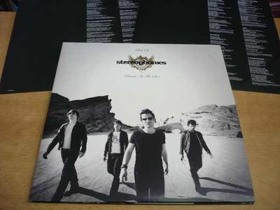 2 LP-SET: STEREOPHONICS / Decade In The Sun, Best Of