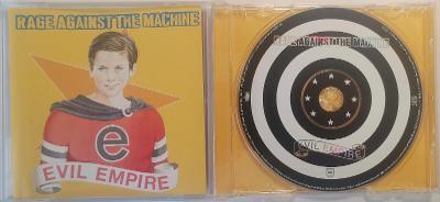 Rage Against The Machine - Evil Empire 1996