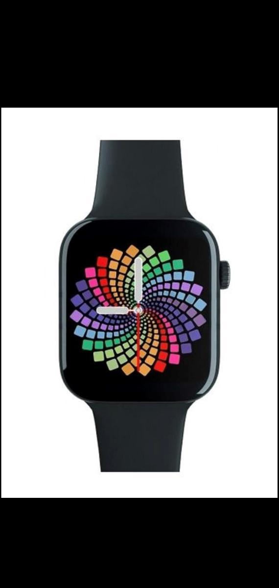 Smart Watch  - Chytrá elektronika