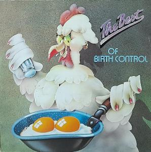 LP BIRTH CONTROL-THE BEST OF