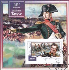 Napoleon Bonaparte 1 + 2, 8x aršík