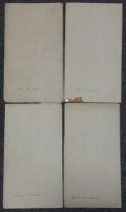 Soubor starých map BRNO - BLANSKO, TIŠNOV, MOR. KRUMLOV - 1951