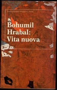 BOHUMIL HRABAL - Vita nuova - Kartinky